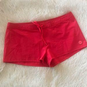 Roxy Board Shorts Size XL